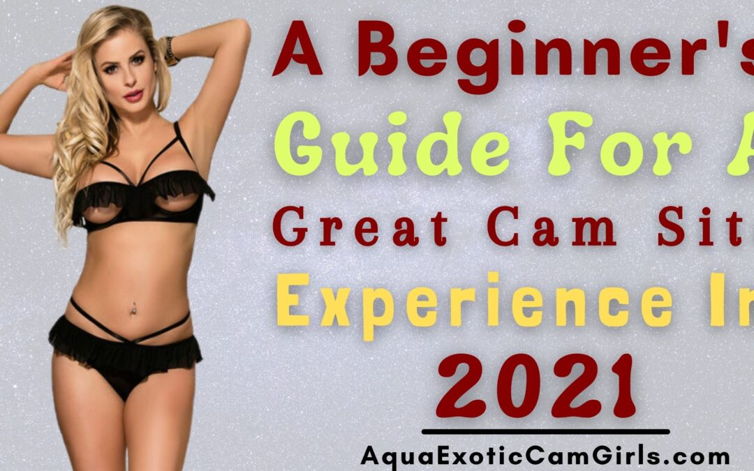 A Beginner's Guide For A Great Cam Site Experience In 2021